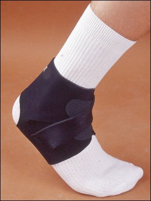 Universal Ankle Support