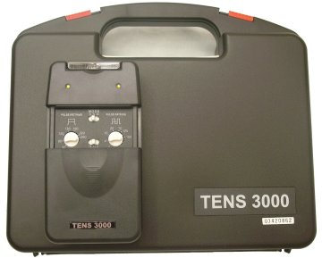 Tens 3000:  Dual Channel, 3 Mode & Timer