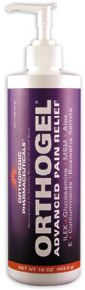 Orthgel 16oz Pump