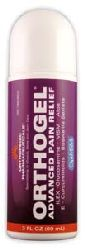 Orthogel 3oz Roll-on