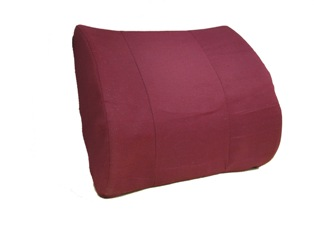 Lumbar Seat Back Cushion
