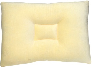 Memory Foam Indentation Pillow