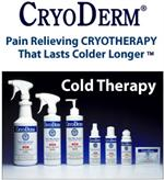 CryoDerm® Cold Therapy