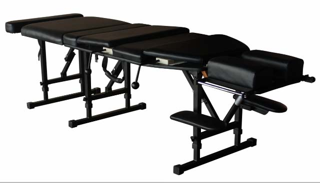 Therapist S Choice 174 Arena 180 Portable Chiropractic Table