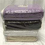 "Therapist's Choice® Microfiber Quilted Blanket, 60"" x 90"":  Special $19.99 each!"