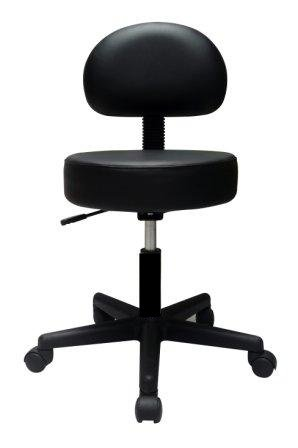 Terrific Portable Massage Stool With Seat Back Rest Ibusinesslaw Wood Chair Design Ideas Ibusinesslaworg